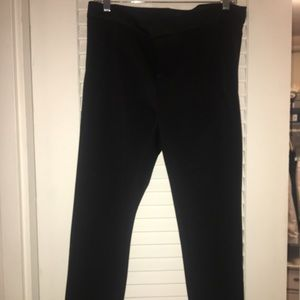 NEVER WORN! Black dress pants